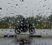 Inumet alerta por posibles tormentas el lunes y bajas temperaturas el martes
